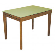 25136-C τραπέζι ενιαίου χώρου ξύλινo