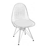 DESIRE-C καρέκλα χρωμίου