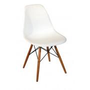 KEAMES-CH-PP-W καρέκλα polypropylene